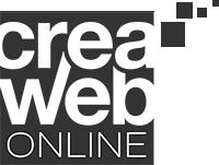 CreaWebOnLine - Web Agency